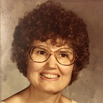 Joyce Marilyn Hart