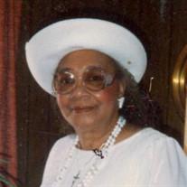 Mother Margaret (Bynum) Wade