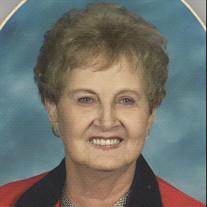Marilyn Doreen Bowman