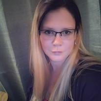 Samantha Lynette Stevenson