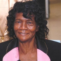 Mother Bertha Mae Perry