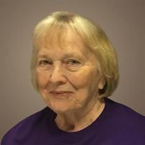 Norma Rudesill Kinchen