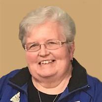 Judith Kay James