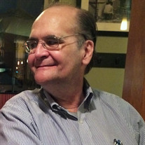Dr. Robert Main Burton