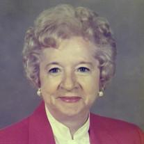 Hazel Theriot Hodge