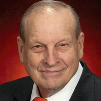 Roy Charles Hormig