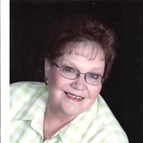 Marye Lou Shafer