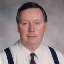 Mr. William Arthur Matchette