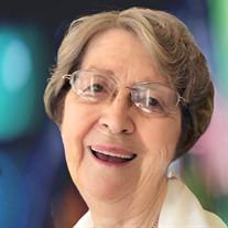 Shirley Deason