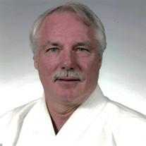Richard Leslie James Wharf