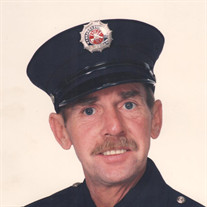 Russell Mather Jr.