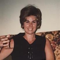 Clara Marie Dillon