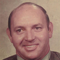 James R Taylor Sr.