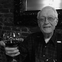 Mr.  Ernest  Gerard Gramlich