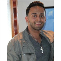 Brandon Hernan Casiano