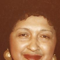 Bessie Clement