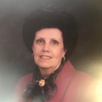 Martha  Frances Williams