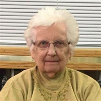 Lillian R. Oliver