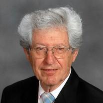 Keith D. Bailey