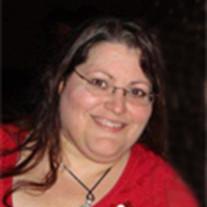 Katherine Gaul