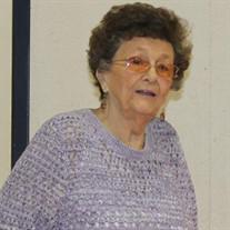 Viola Agnes Pickard