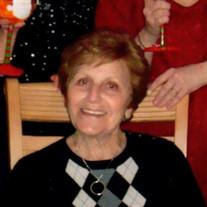 Jean Cullen