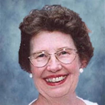 Anne Roberts Dean