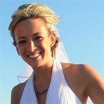 Christine Elizabeth Huval-Bourne,