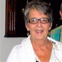 Nancy Hill Sutton