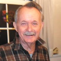 Elmer R. Godsey