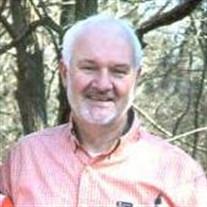 Joe Dan Morgan