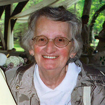 Winifred J. Hicks
