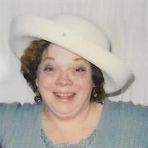 Rosemary (Bernard) Membrino