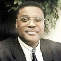 Apostle Otis Olander  Washington, Sr.