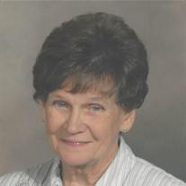 Eileen Stovall
