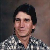 Mr. Chuck McDonald