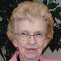 Mrs. Annis J. Haggard