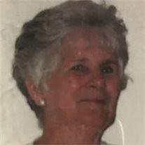 Mrs. Nancy E.  Stovall