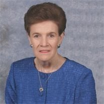 Mrs. Mary Sanders Highfield