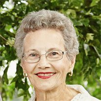 Mrs. Gwen Middlebrooks Jackson