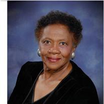 Mrs. Shirley Burton Neely