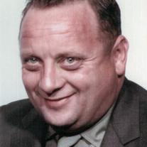 Donald Gene Johnson