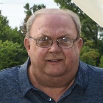 Gary Stover