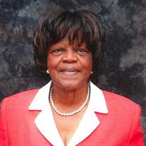 Mamie L. Breedlove