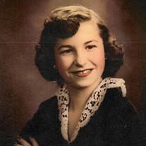 Marion (Mimi) Sylvia Sutton