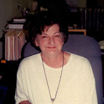 Faye S. Lastinger Young
