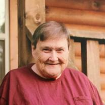 Shirley Faye Chappell