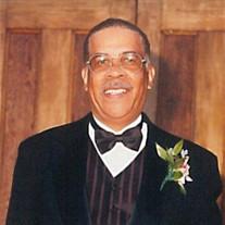 Mr. Alvin Earl Johnson