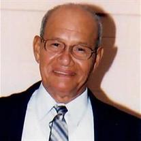 Roy D. Newball