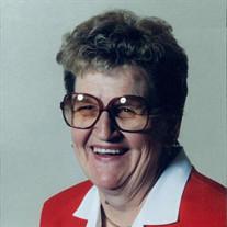 Ruth Eleanor Mesich